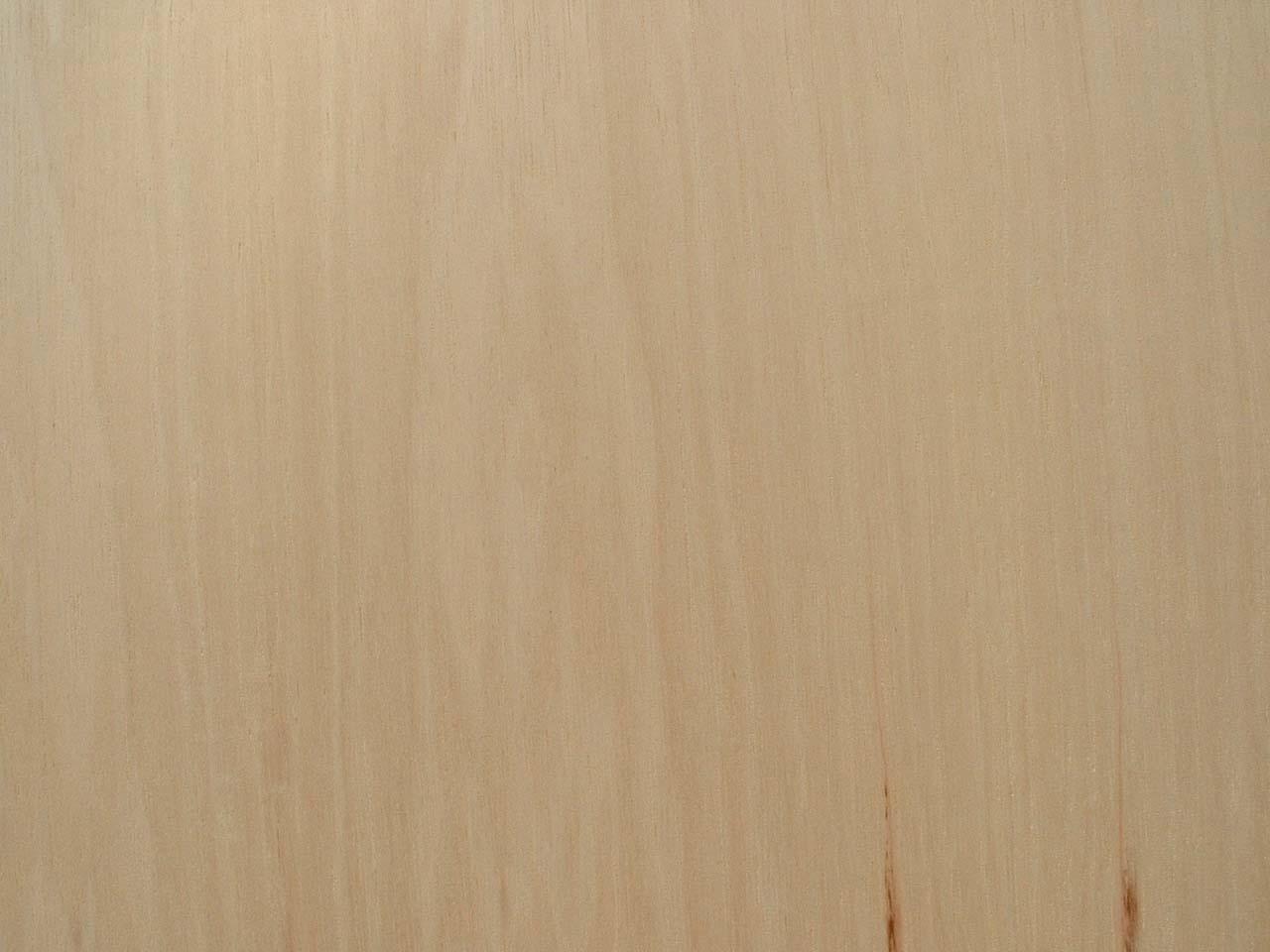 "Sheet Red Oak Wood Veneer Plain Sliced Paper Back Backer 2/' x 4/' 24/"" x 48/"""
