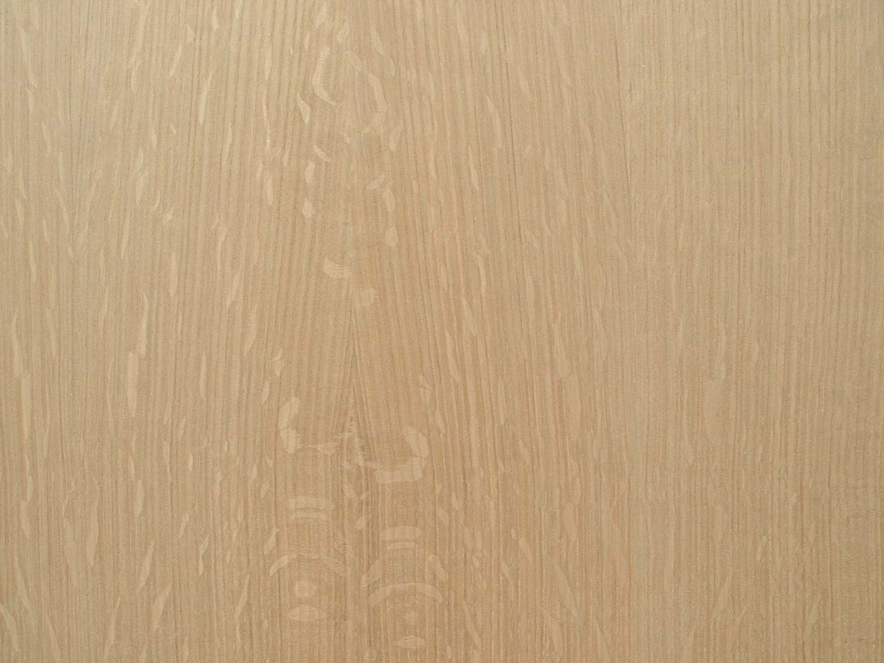 White Oak Quarter Sawn