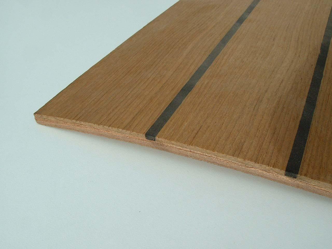 Plastic Veneer Plywood ~ Quot